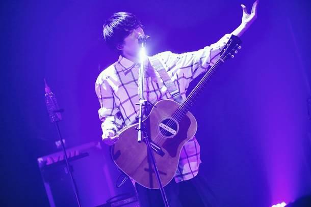 10月28日(日)宮城・仙台GIGS Photo by 後藤壮太郎