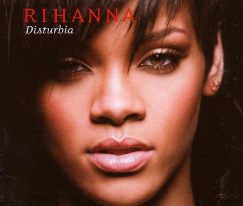 シングル「Disturbia」/Rihanna