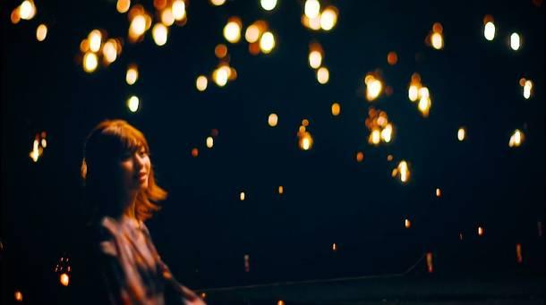 「The Everglow」MV