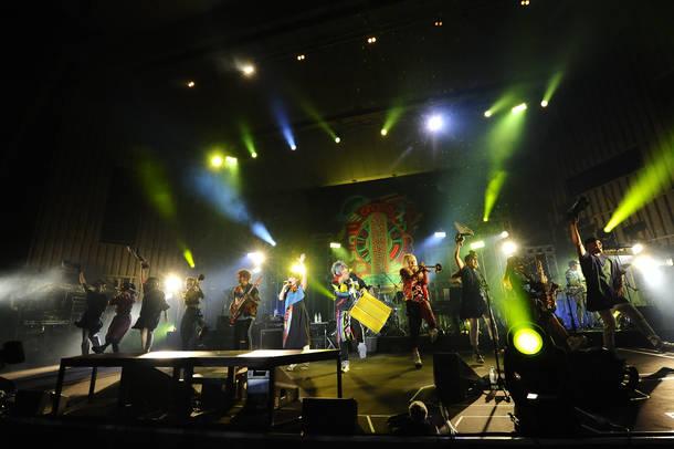 2018年10月27日 at 日比谷野外大音楽堂