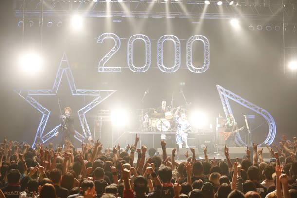 10月20日(火)Zepp Tokyo