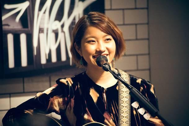 10月31日(水)@東京・J.S. BURGERS CAFE 新宿店