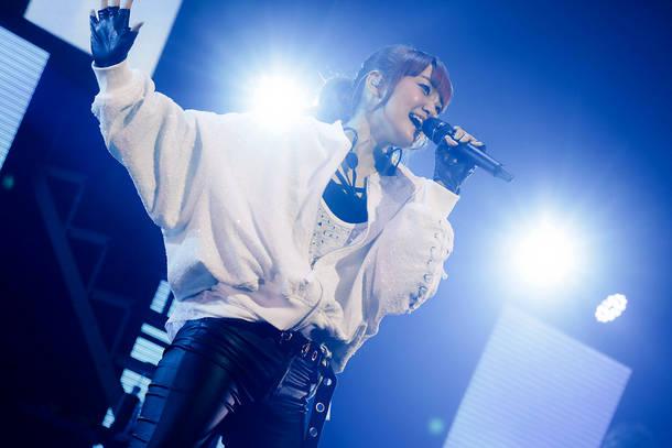 Blu-ray『大橋彩香 Special Live 2018 〜 PROGRESS 〜』