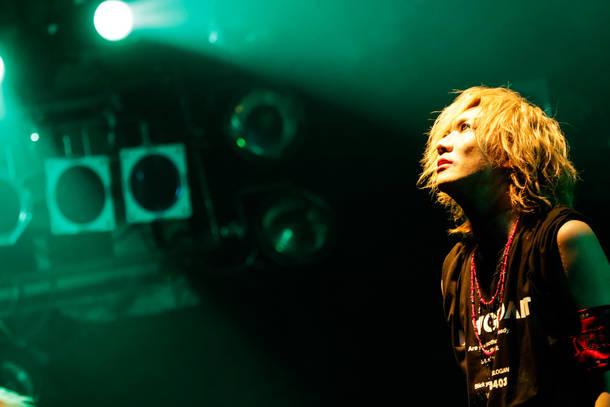 11月1日@東京・TSUTAYA O-WEST(BYO) photo by コザイリサ