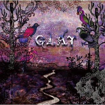 シングル「夏音」/GLAY