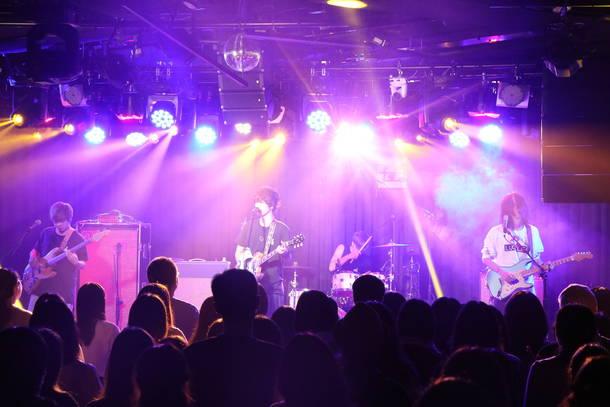 11月3日(土)@台湾・Corner House