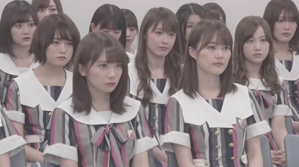 「Documentary of 西野七瀬 ~あなたとあの季節に出逢えてよかった~」予告編