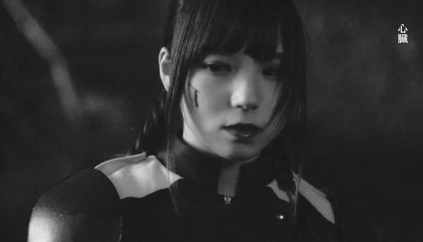 「stereo future」MV