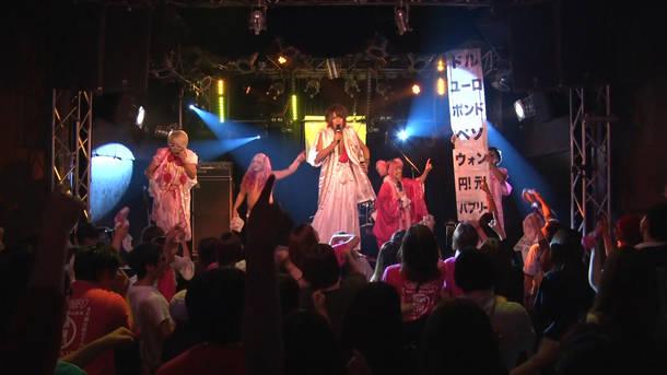 2018年11月1日 at 渋谷REX