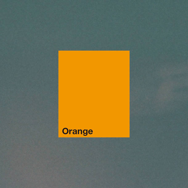 PAELLAS『Orange』