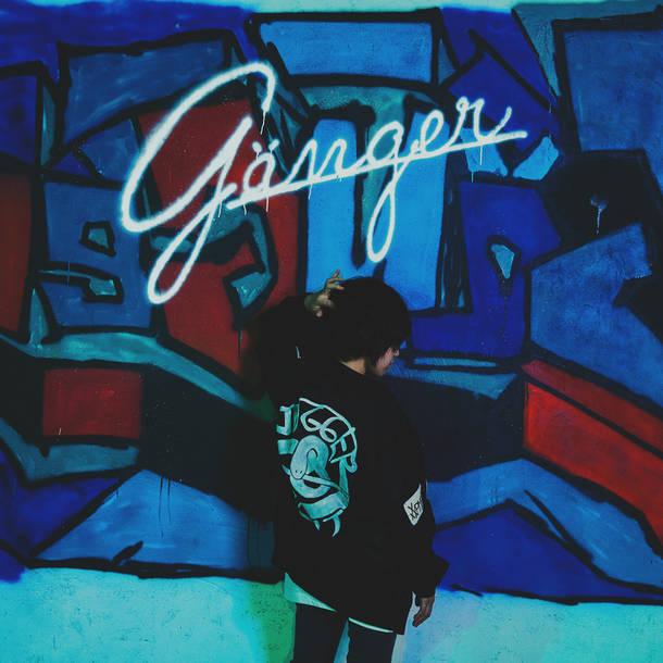 アルバム『Ganger』【通常盤】