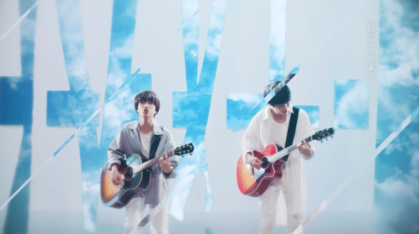 「My Sunshine」MV