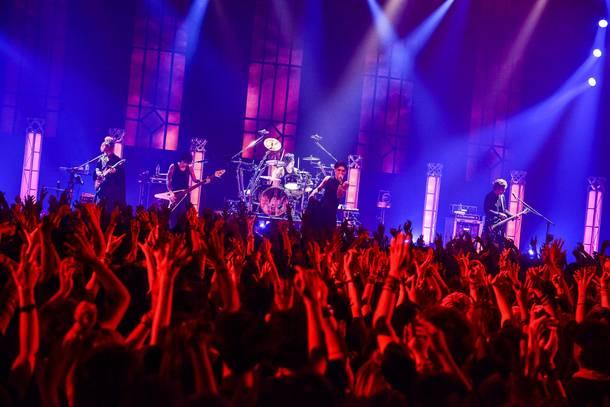 2018年11月4日 at TOKYO DOME CITY HALL