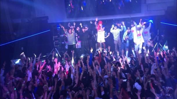 11月9日(金)渋谷WOMB