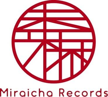 未来茶レコード ロゴ