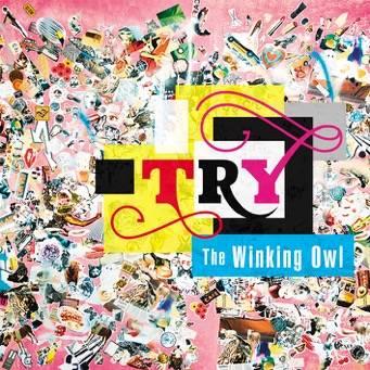 シングル「Try」
