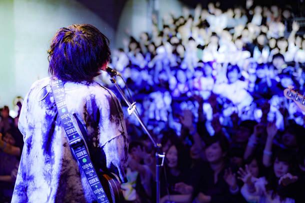 2018年10月30日 at 渋谷WWW