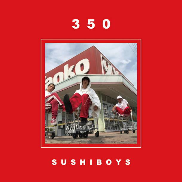 ミニアルバム『350』