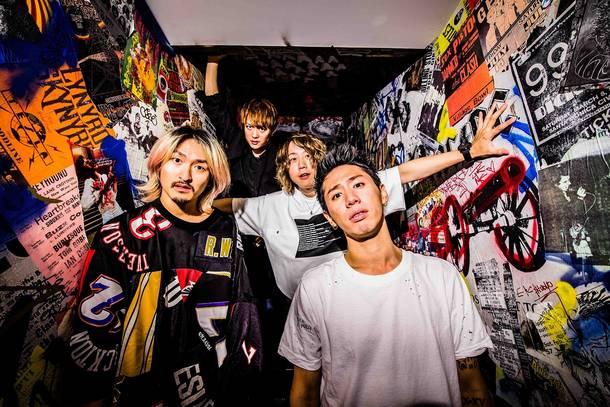 Taka(ONE OK ROCK)