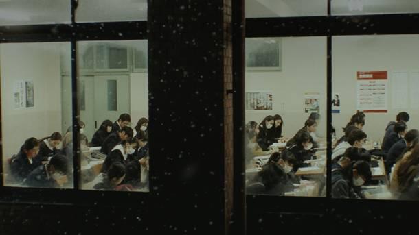 カロリーメイト新CM『心の声』篇 30秒カット