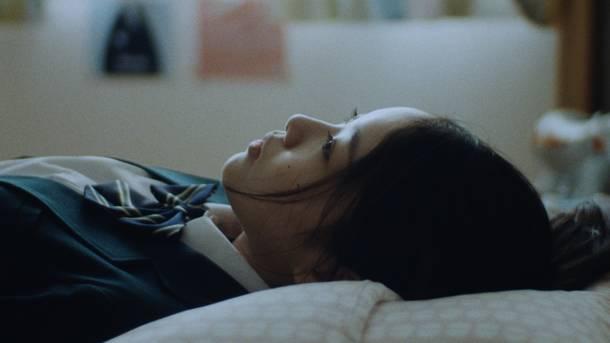 カロリーメイト新CM『心の声』篇 90秒カット