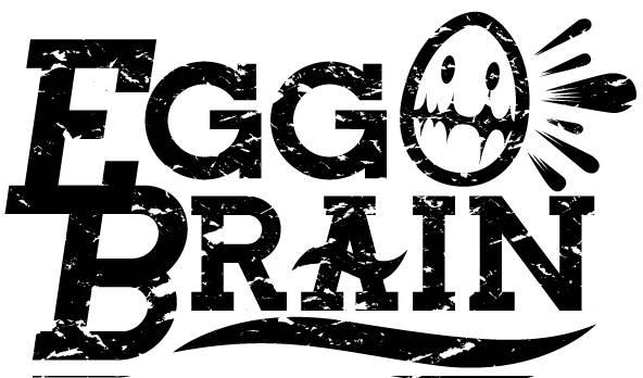 EGG BRAIN ロゴ