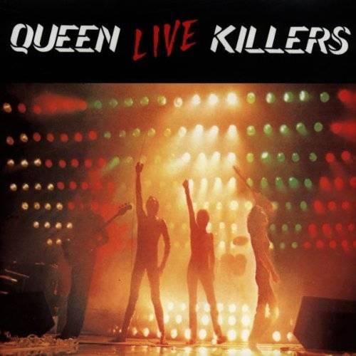 『Live Killers』('79)/Queen