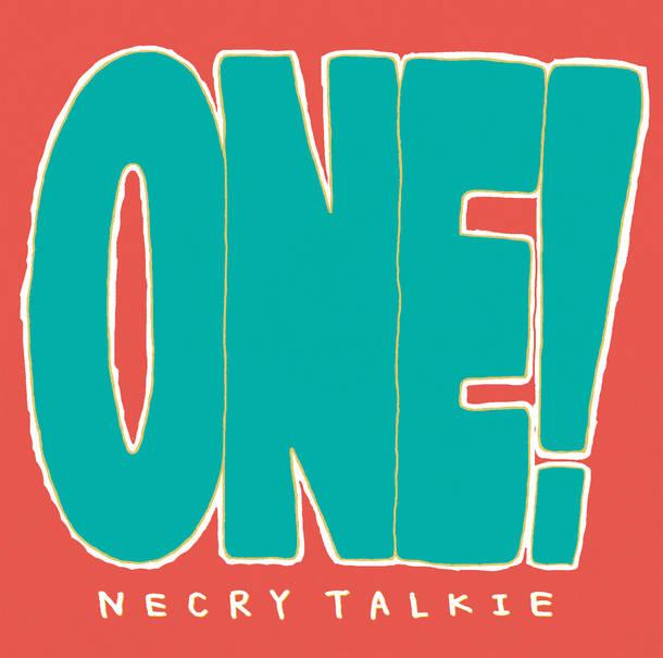 アルバム『ONE!』