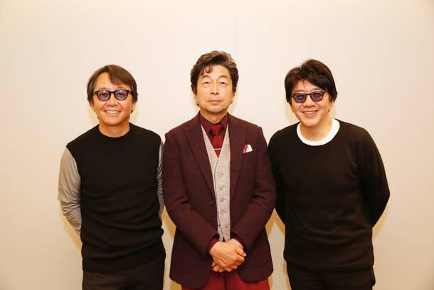 11月12日(月)@東京・DAIKANYAMA T-SITE GARDEN GALLERY