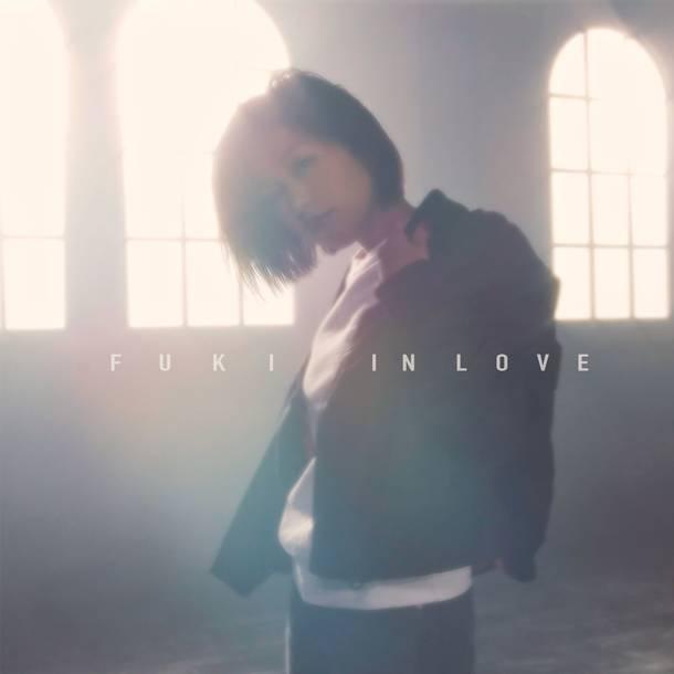 アルバム『IN LOVE』