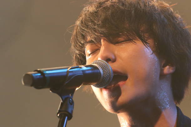 11月16日(金)@東京・duo MUSICEXCHANGE Photo by  埼玉 泰史