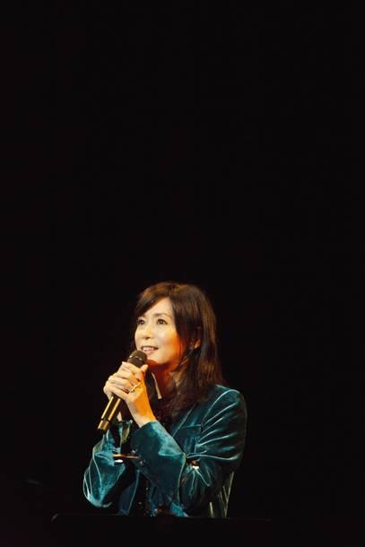 11月18日(日)@品川ステラボール photo by 濵田志野