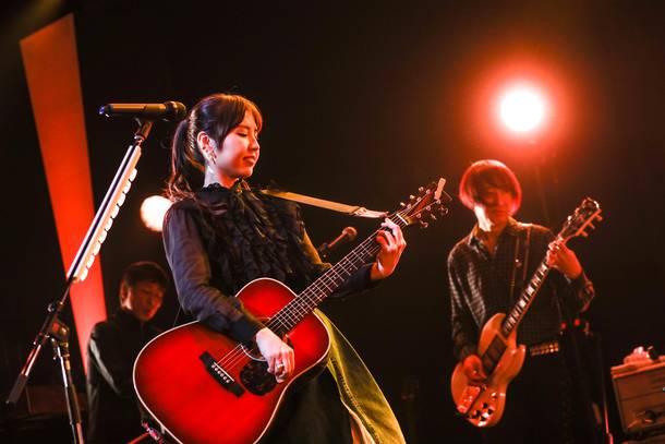 11月18日(日)@新潟・新潟県民会館 photo by 笹森健一
