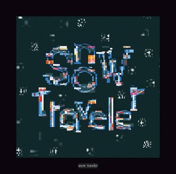 EP『snow traveler』/クアイフ