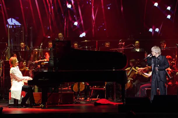 【YOSHIKI ライヴレポート】 『YOSHIKI CLASSICAL 2018  ~紫に染まった夜~ YOSHIKI with  Philharmonic Orchestra』 2018年11月15日  at 東京国際フォーラムA