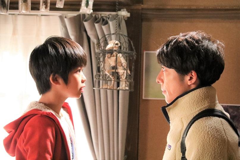 高橋一生ドラマ『僕キセ』第7話、松本若菜、一輝の少年時代に「泣きそうになった」