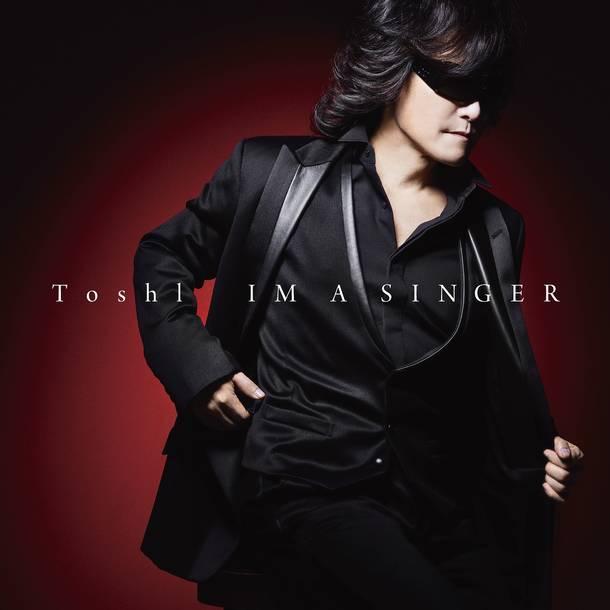 アルバム『IM A SINGER』
