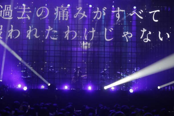 2018年11月16日 at 日本武道館