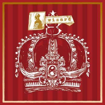 アルバム『wizard』【CD only】
