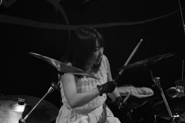 11月21日(水)@英・O2アカデミー・イスリントン Photo by (c) Saya Camera Lady & Chizzy Kakizawa