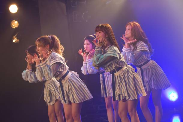 11月24日(土)@横浜BAYHALL photo by 井野友樹