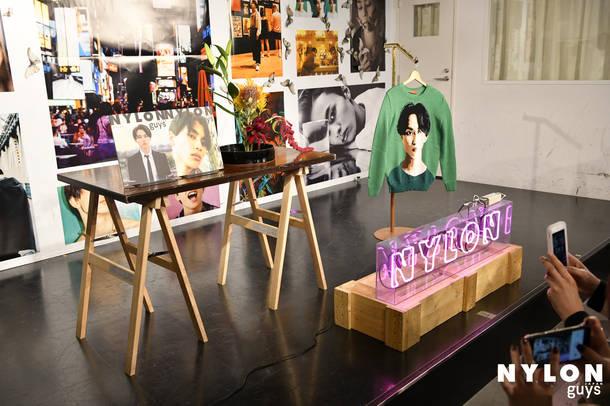 11月25日(日)@HMV&BOOKS SHIBUYA