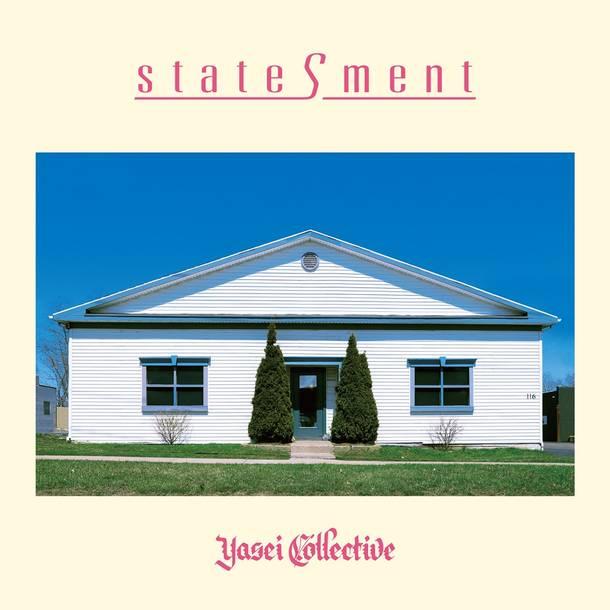 アルバム『stateSment』