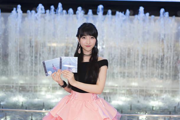 11月20日(火)@東京・サンシャインシティ噴水広場