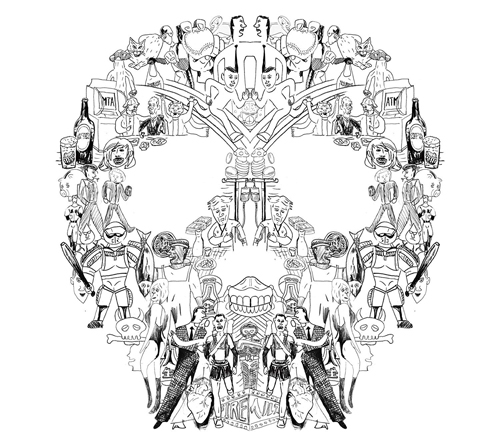 「普通は走り出す」収録アルバム『FIRE』/トリプルファイヤー
