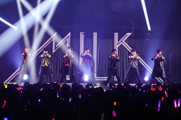 2018年11月23日 at 豊洲PIT
