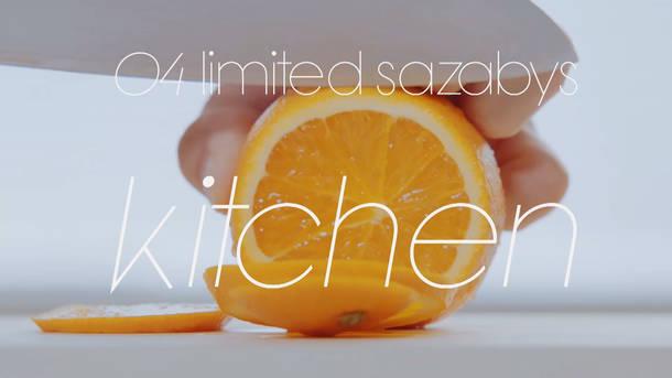 「Kitchen」 MV