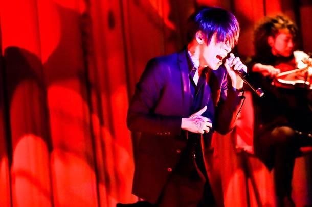 12月1日(土)@竹芝NEW PIER HALL Photo by 土屋良太