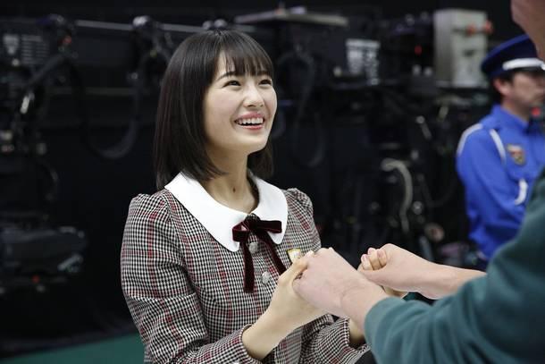 12月3日(月)@日本武道館(握手会)