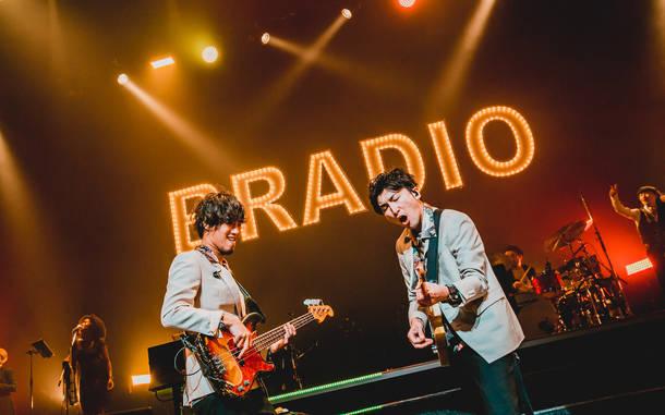 2018年11月22日 at NHKホール